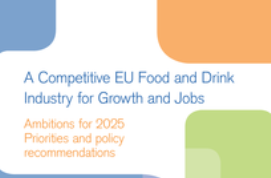 Competitive Food and Drink Industry